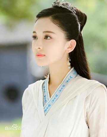 The Most Beautiful Girl Race From Asia